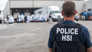 Politics - Immigration Raids In Mississippi Result In 680 Arrests