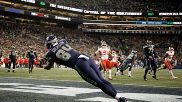 Seattle Seahawks - Notes: Seahawks TE Ed Dickson undergoes knee surgery