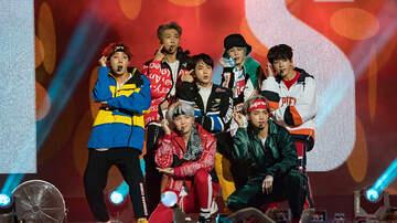 Jesse Lozano - New BTS Concert Movie Breaks Event Cinema Record