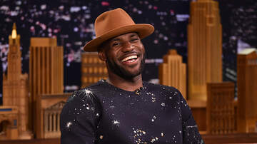 Garrison King - Lebron James is Trying to Trademark What?!