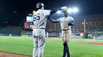 Local News - Yankees Beat Orioles For 16th Straight Time