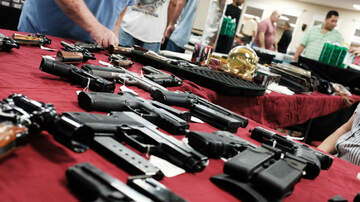 Florida News - The Gun Show Loophole Could Soon Be Eliminated In Broward County