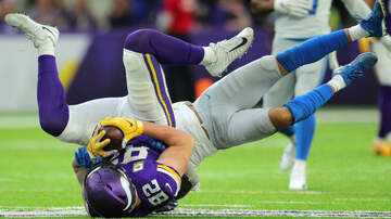 Vikings - Vikings dealing with injuries going into preseason opener | KFAN 100.3 FM