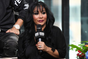 Snooki Threatens To Quit 'Jersey Shore' After Suffering Meltdown On Set