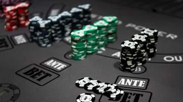 Jeff 'Defo' DeForrest - Defo Files: The Wild World of Poker!