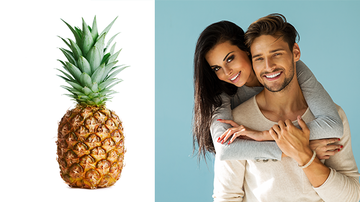 Elvis Duran - Is There A Correlation Between Pineapples And Swingers?
