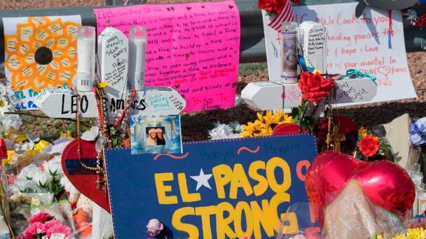 Second Anniversary Of Walmart Mass Shooting