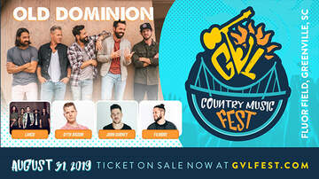 None - Greenville Country Music Fest