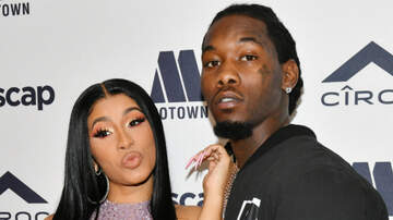 Ambie Renee - Cardi B Says She Once Stopped Her Period for Offset