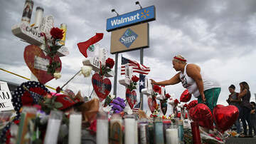 National News - Walmart In El Paso Reopens Months After Mass Shooting