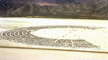 Sam Shane - Bringing a Taste of Burning Man to Sacramento