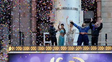 None - Aladdin Adds Monday Performances; Frozen and Lion King Get New Schedules