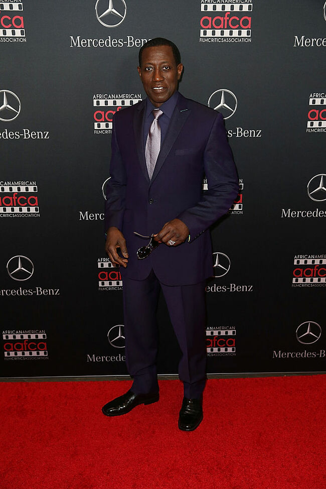 Mercedes-Benz Oscar viewing party