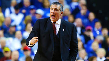 Sports Update - Frank Martin to Join the Naismith Coaches Circle