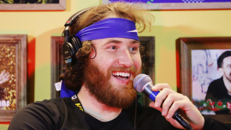 Mike Posner Bitten By Rattlesnake, Airlifted To Hospital