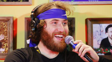 Billy the Kidd - MIKE POSNER SAYS HE WAS BITTEN BY A RATTLESNAKE