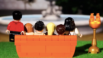 Tara - Lego I Will SO Be There For You!!!!!!!!!!!!!!!!!!!!!!!!