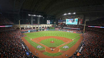 Sports Desk - Astros Will Extend Protective Netting At Minute Maid Park