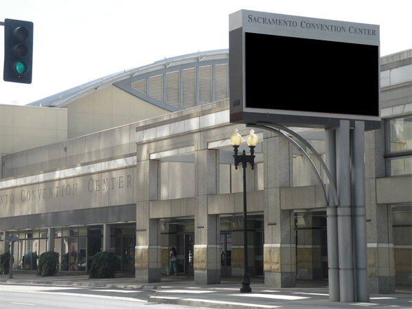Sacramento Signs SAFE Credit Union To Convention Center Naming Rights Deal