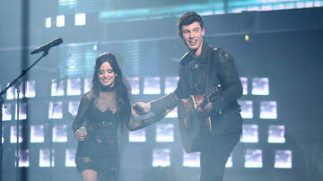 Dreena Gonzalez - Camila & Shawn are so cute! She talks about 'falling in love'...