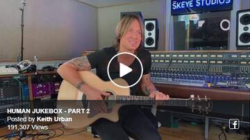 Cole - Keith Urban (The Human Jukebox) Covers Katy Perry