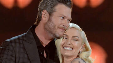 Entertainment News - Blake Shelton Believes Gwen Stefani's Return To 'The Voice' Saved The Show