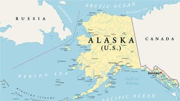 The Joe Pags Show - U.S. Fighter Jets Intercept Russian Bombers Near Alaska