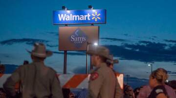 Texas News - El Paso Walmart Discusses Reopening Plans After Massacre