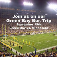 Reserve Your Spot On Our Bus Here