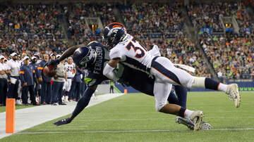 Seattle Seahawks - Jazz Ferguson, Paxton Lynch highlight Seahawks preseason win over Broncos
