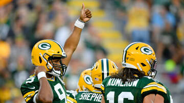 Packers - Recapping the Packers preseason-opening win over Houston, 28-26