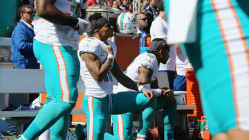 Mike 'Lubie' Lubitz - Lubie's Law: Kenny Stills Questions Stephen Ross!