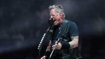 Debbie Alcocer - Metallica Music Scares Away Cougar!!!