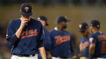 Twins Blog - Gibson Struggles, Late-Inning Rallies Fall Short; CLE 7, MIN 5 | TwinsDaily