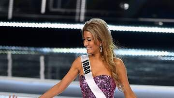 The Pursuit of Happiness - Miss Iraq Slams Rep Omar: She's a Bad Muslim