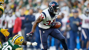Houston Texans - Packers Edge Texans in Preseason Action