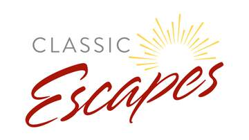 Weekend Programming - Classic Escapes