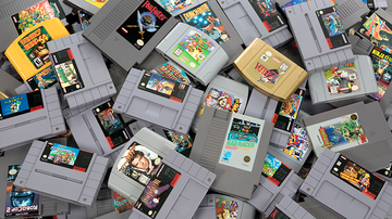 Trending - Man Trades In Rare Nintendo Cartridge For $13,000
