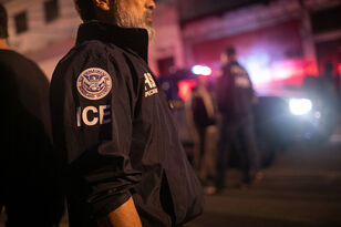 ICE Releases 300 People After Mississippi Raids