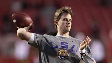 Louisiana Sports - Veteran Quarterbacks Abound In SEC