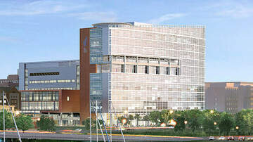All Things Charleston - An early look at MUSC Shawn Jenkins Children's Hospital