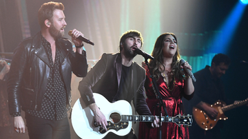 Music News - Listen To Lady Antebellum's New Reflective Song, 'Pictures'