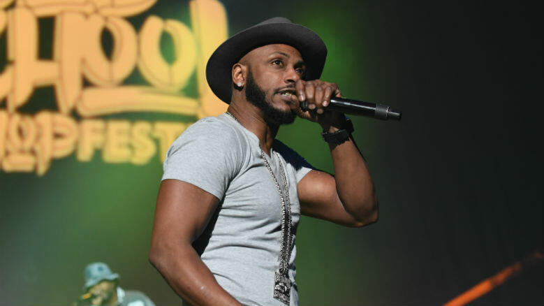 Mystikal Suffers Injury After Intense Fall During Concert