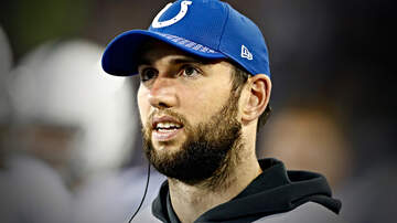 The Dan Patrick Show - Why the Colts Should Be Terrified About Andrew Luck's Calf Injury