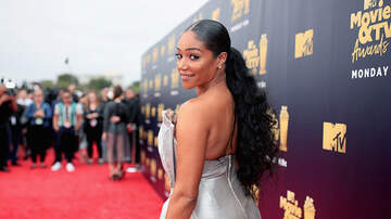 DJ A-OH - Tiffany Haddish Shares Hilarious Piece of Dating Advice John Mayer Gave Her