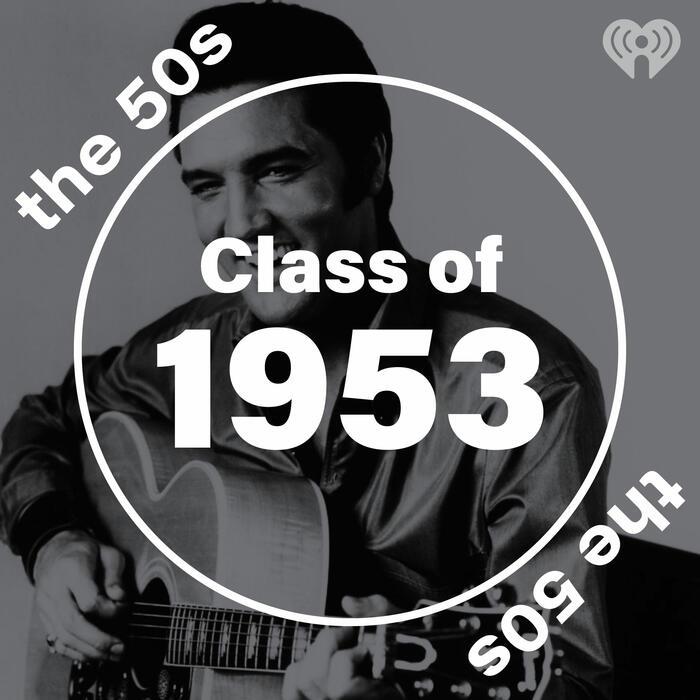 Class of 1953