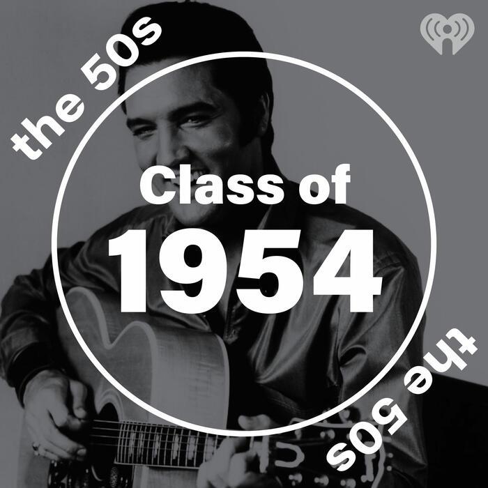 Class of 1954