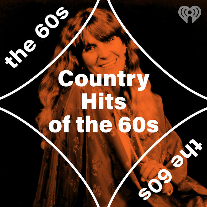 Country Hits of the 60s