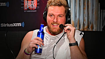 The Dan Patrick Show - Pat McAfee Says He Almost Came Out of Retirement to Play for the Bears