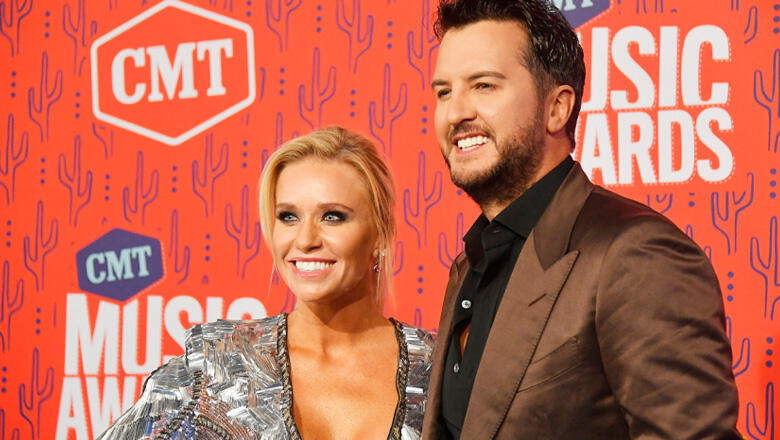 9 Times Luke Bryan's 'Realness' Was Spotted On Instagram